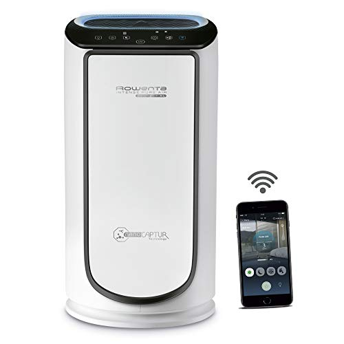Rowenta PU6080F0  Intense Pure Air Connect XL - Purificador