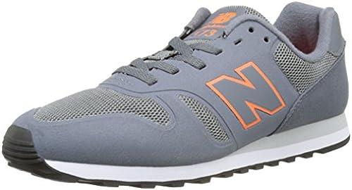 New Balance Herren 486611 60 Turnschuhe