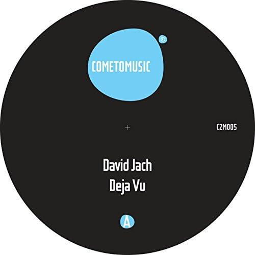 David Jach