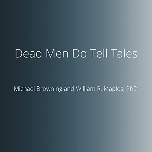 Dead Men Do Tell Tales cover art
