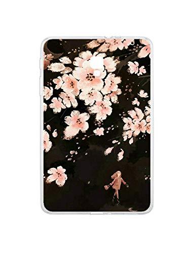 Tablet Hülle Für Samsung Galaxy Tab S 8.4 SM-T700 T705C Hülle Ständer Leder Schutzhülle Cover Hülle T-11