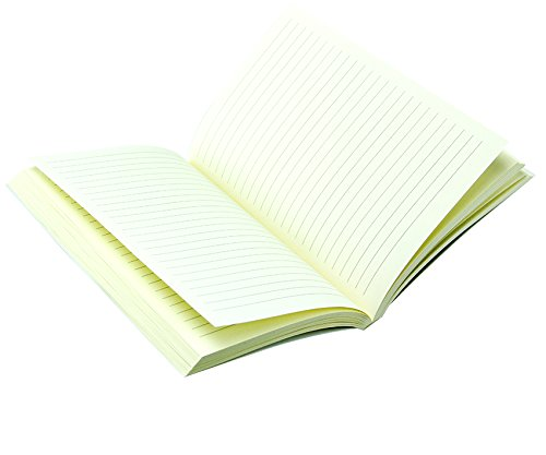 Red Co. Journal Refill Book Lined 240 Pages, 6' W x 8' L
