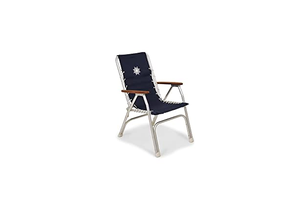 Peachy Best Folding Deck Chairs For Boats Amazon Com Short Links Chair Design For Home Short Linksinfo
