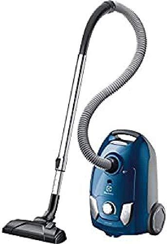 Electrolux EEG41CB 750 W A 28 kWh Aspirateur cylindrique Sac à poussière Bleu