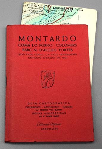 MONTARDO - Coma Lo Forno - Colomers - Parc N. d