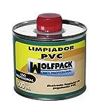 WOLFPACK LINEA PROFESIONAL 14020200 Limpiador Wolfpack Tuberias PVC 500 ml