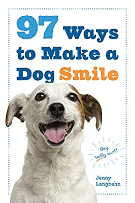 Fun book on how to make your dog smile