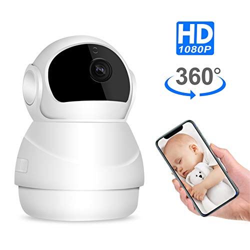 LingYue Indoor Camera