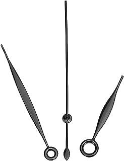 Klocka handtillbehör Eta2824 klocka timme och minut hand herrhand [svart], T41 herre timme och minut hand VerktygTillbehör