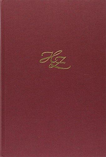 Zapf, H: Alphabet Stories