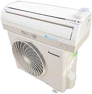 CS-224CFR-W パナソニック インバーター冷暖房除湿タイプ ルームエアコン 壁掛け型 6畳
