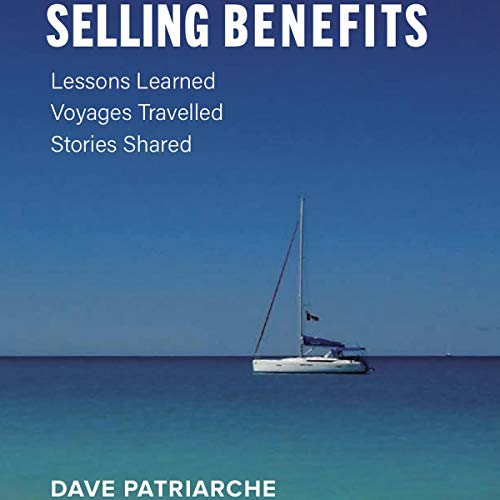 Page de couverture de Selling Benefits