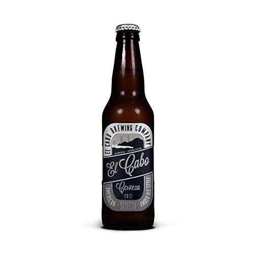 El Cabo Selecta Cerveza - 330 ml