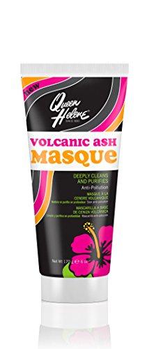 Queen Helene - Maschera cenere vulcanica, 170 g