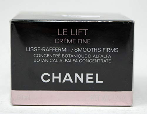 Chanel Le Lift Crã¨Me Fine 50 Ml 50 ml