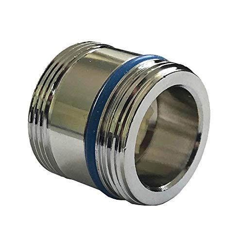 Neoperl 50505xxx riduzione per aeratore da M16,5/ M18,5/ M21,5 a M22