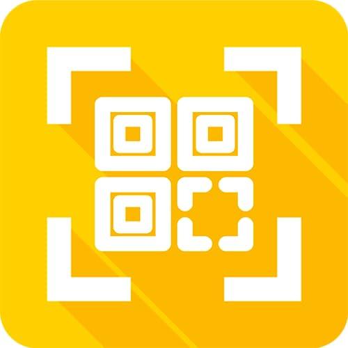 QR - Barcode: Reader, Generator & Export File
