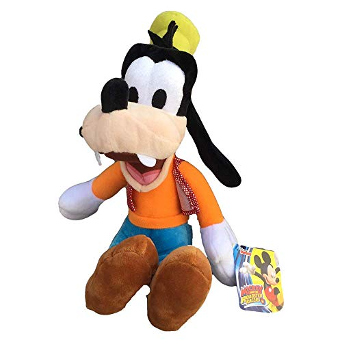 Disney PTS- Mickey Maus Pippo 25cm weiß 1