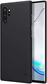 Nillkin Super Frosted Shield Matte cover case for Samsung Galaxy Note 10 Plus, Samsung Galaxy Note 10 Plus 5G (Note 10+)
