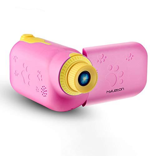 Hyleton Kids Video Camera
