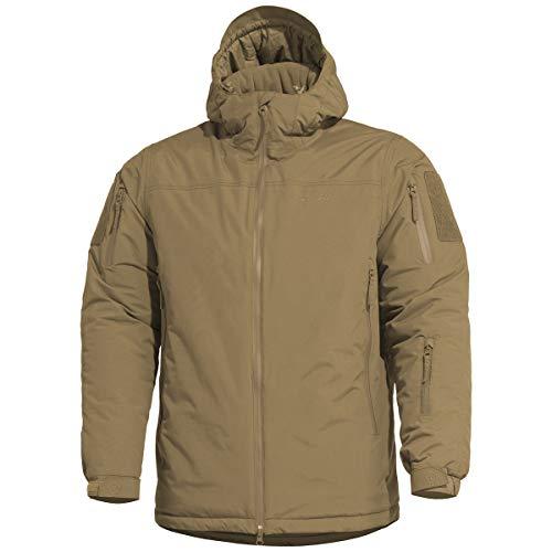 Pentagon Herren Lcp Velocity Jacket, Size-Extra Small, Colour Jacke, Braun (Coyote 03), X Herstellergröße