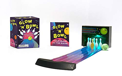 Glow 'n' Bowl: With Lights and Sound! (RP Minis)