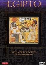 EGIPTO - Los dioses de Egipto - Dioses y Demonios -