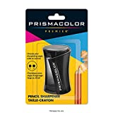Best Manual Pencil Sharpeners - Prismacolor Premier Pencil Sharpener Review