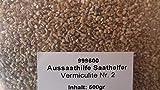 Samenshop24® Vermiculite (1-2mm) 5ltr,...
