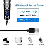 Zoom IMG-2 hiikk clipper per cani cordless