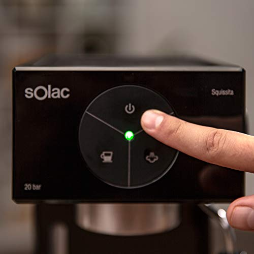 Solac CE4501 Squissita
