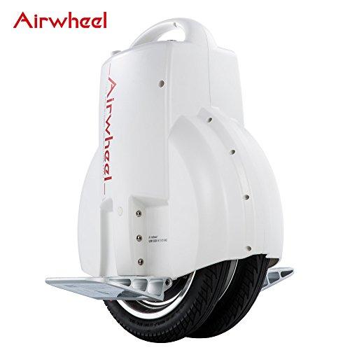 Airwheel  Q3 gyroroue Rad Herren Bild 3*
