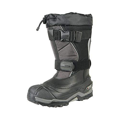 Baffin Men's Selkirk Snowmobile Boot Size 14