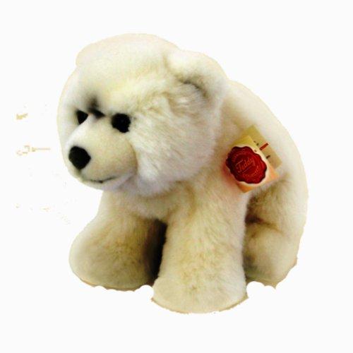 Teddy-Hermann 91525 - Eisbär 25 cm