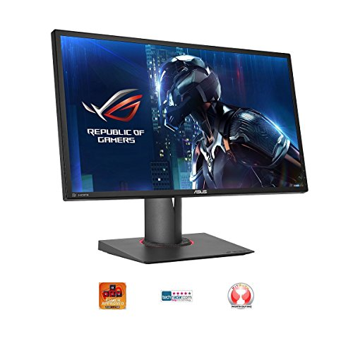 ASUS – Monitor Gaming pg248q 24 inch, HDMI/Displayport, G-Sync