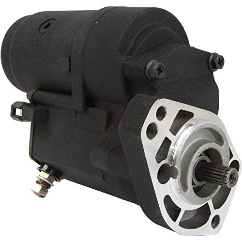 Db Electrical Shd0009 Starter For Harley 1989-Up 1340Cc 31558-90 High Torque,Ultra Tour Glide Classic 31558-90