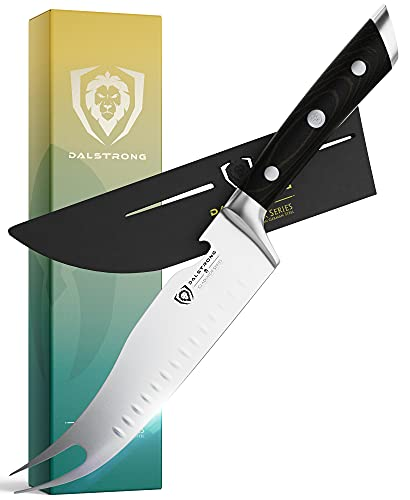 DALSTRONG BBQ Pitmaster & Meat Knife - 8