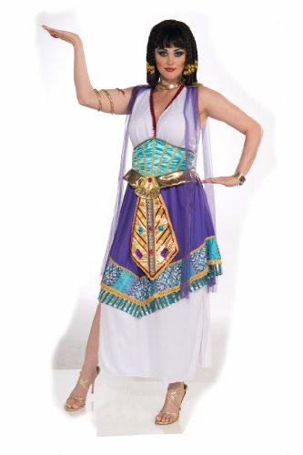 Forum Lotus Cleopatra Plus Costume Plus Size