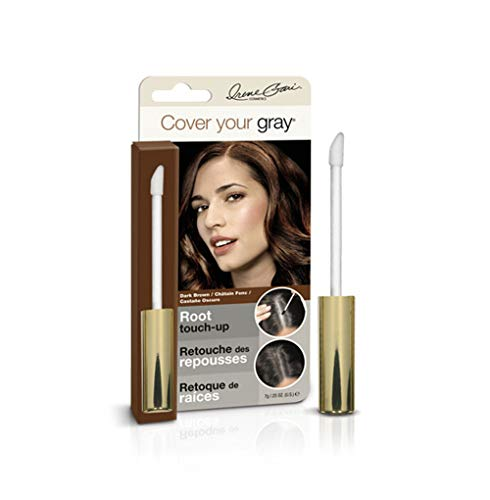 Cover Your Gray Root Touch-Up - Dark Brown by Cover Your Gray