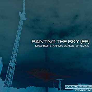 Painting the Sky EP