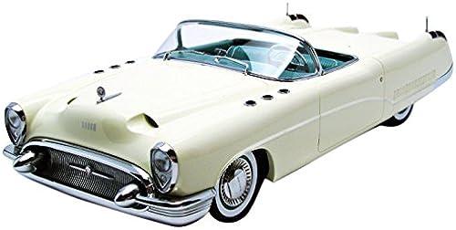 Buick Wildcat I Concept (Weiß) 1953