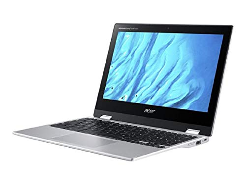 "Acer Chromebook Spin 311 | CP311-3H-K2RJ | 2020 (11,6"", HD, IPS Touchscreen, MediaTek ARM, 4GB, 64GB eMMC)"