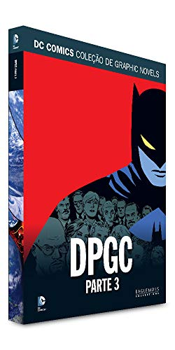 Dpgc Parte 3 (gotham Central) - Dcgn Sagas Definitivas