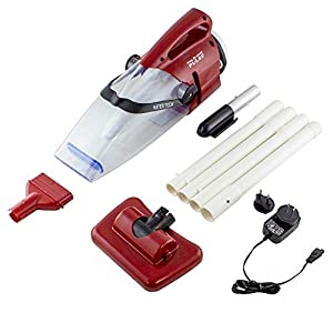 CONVENIENT CORDLESS CLEANING: Perfect for quick and easy cleaning in the Hot Tub or Spa and the Swimming pool. No hoses or cords needed. Handheld design RUN TIME: The lithium ion battery powered Pulse is designed to run up to 45 minutes. Recharges in...