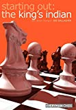 Starting Out: King's Indian (starting Out - Everyman Chess)-Gallagher, Joe