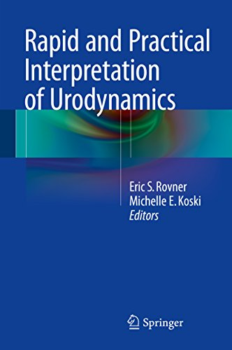 Rapid and Practical Interpretation of Urodynamics (English Edition)