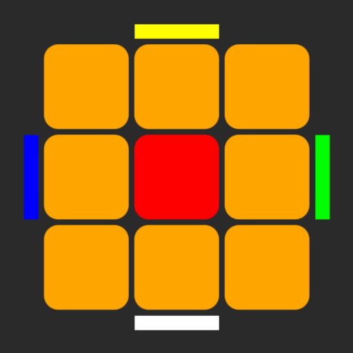 Cube Cipher - Rubik's Cube Solver and Timer