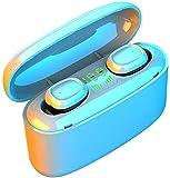Wireless Earbuds TWS Bluetooth Earbuds Stereo Bluetooth 5.0 Kopfhörer Sport drahtlose Kopfhörer mit