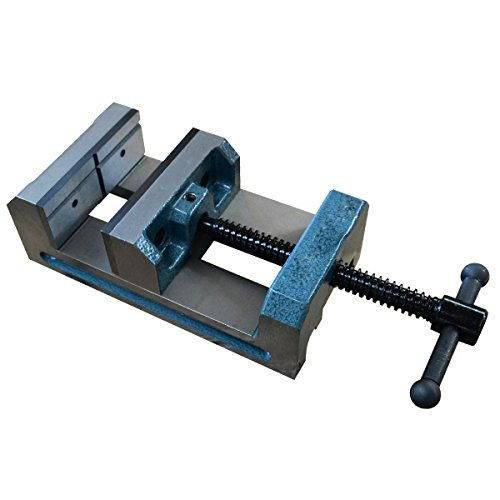 "HHIP 3901-0184 Pro-Series Industrial 4"" Drill Press Vise"