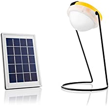 Greenlight Planet Sun King Pro an Portable Solar Lantern Plus USB Charger